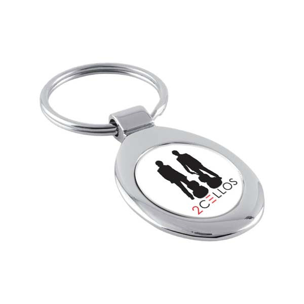 2CELLOS KEYRING