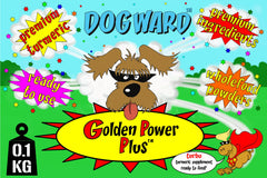Golden Power Plus Dog Product Image