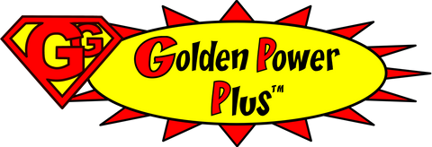 GGGOLDEN POWER PLUS