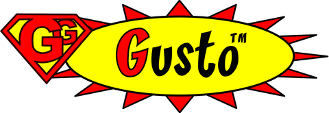 GG Gusto star title