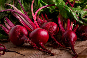 ORGANIC BEETROOT PIECES