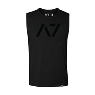 MEN´S BAR GRIP MUSCLE TEE - STEALTH