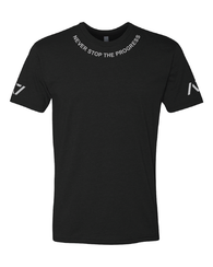 MEN`S - IPF APPROVED MEET SHIRT NO BARGRIP 1 left