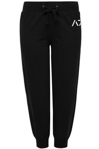 JOGGER TRAINING SWEAT PANTS - BLACK (UNISEX)