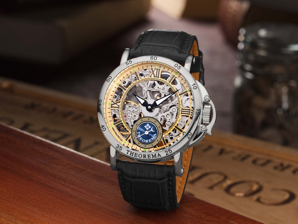 """The Copenhagen Wheel >> WHAT DOES """"17 JEWELS"""" MEAN IN A WATCH? – Theorema Watches"""