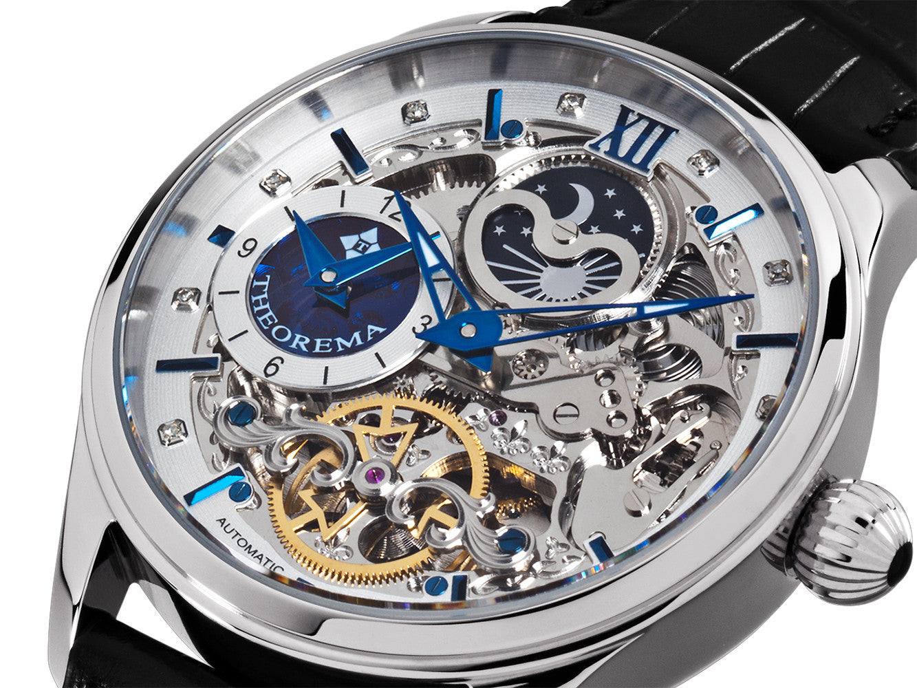 Cannes Theorema GM-3004-1 Made in Germany
