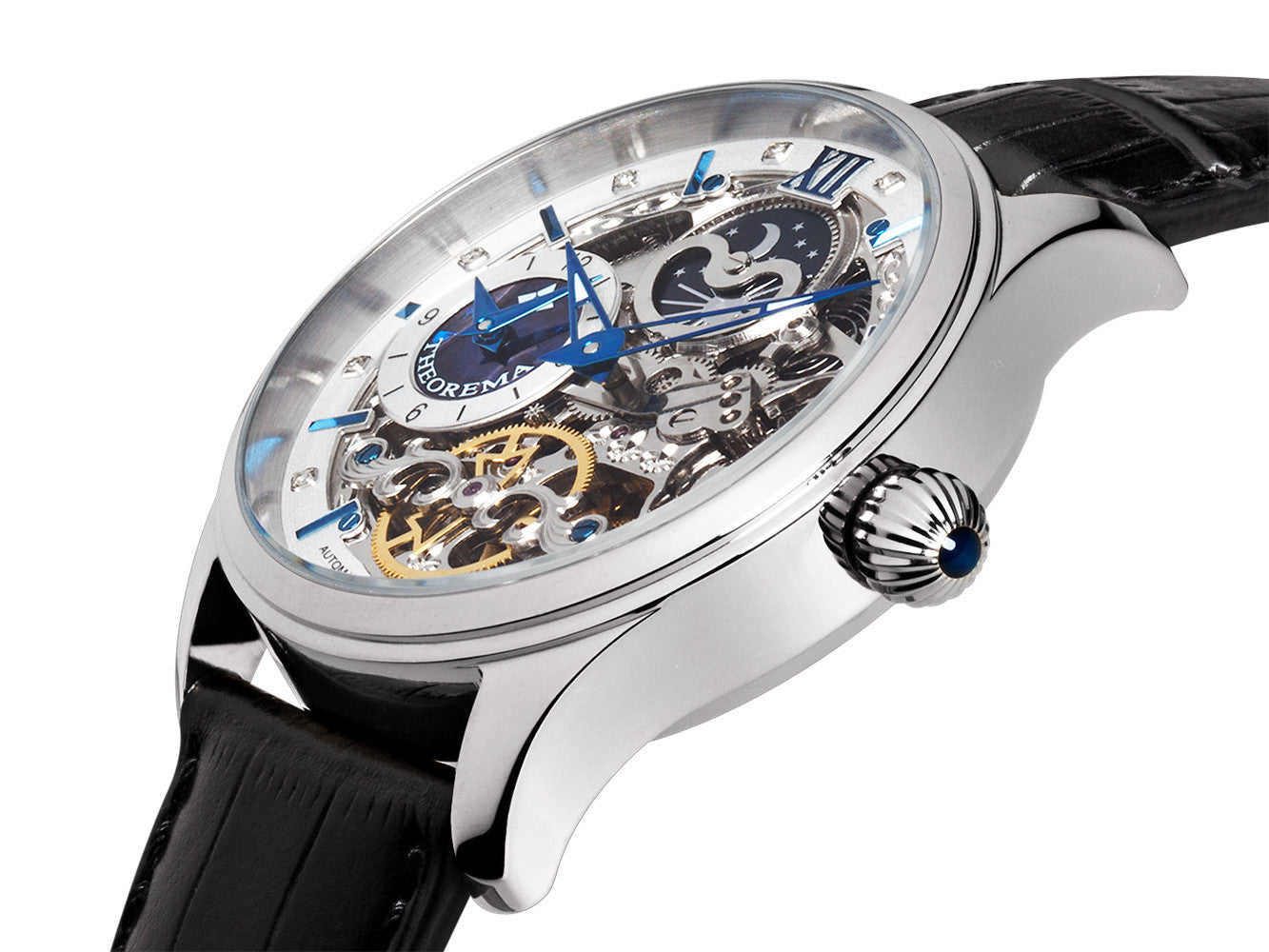 Theorema Cannes Automatic - GM-3004-1