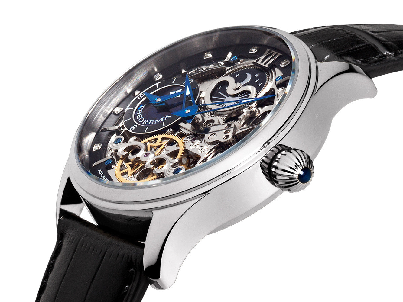 Theorema Cannes Automatic - GM-3004-2