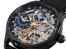 Theorema Cannes Automatic - GM-3004-4