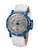 Sahara Theorema - GM-119-1 | BLUE | Handmade German Watches