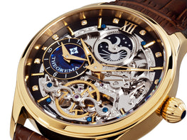 Theorema Cannes Automatic - GM-3004-3