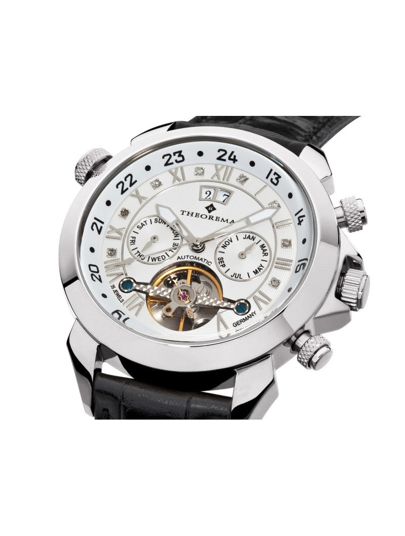 Theorema 'Marco Polo' Diamonds GM-3005-5