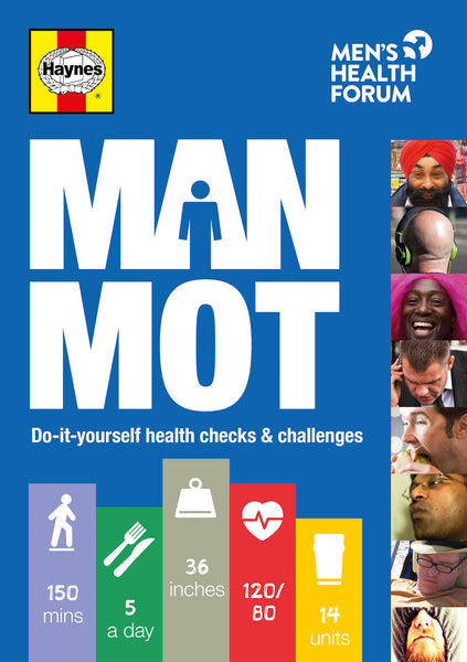 Man MOT - the INTERACTIVE manual