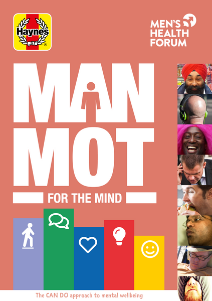 Man MOT for the Mind - the INTERACTIVE manual