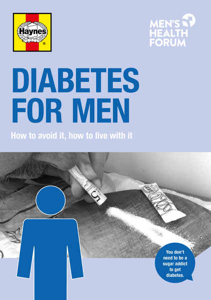 Diabetes For Men - How to avoid it, how to live with it