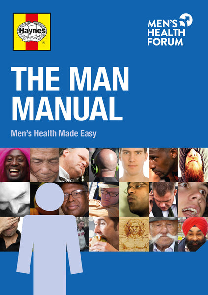 Man Manual (2015 - 3rd edition)