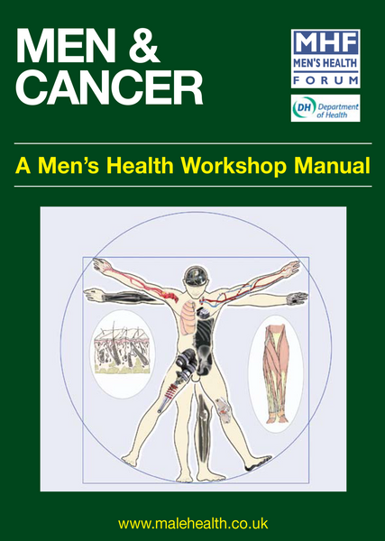 Men and Cancer