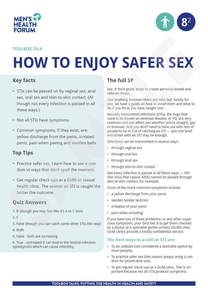 Men sexual health pdf file