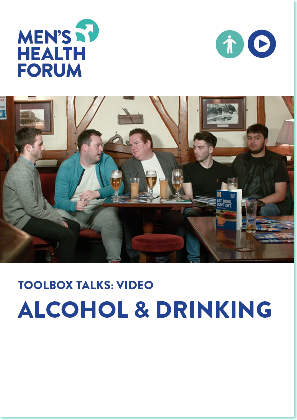 Toolbox Talks Video: Alcohol & Drinking