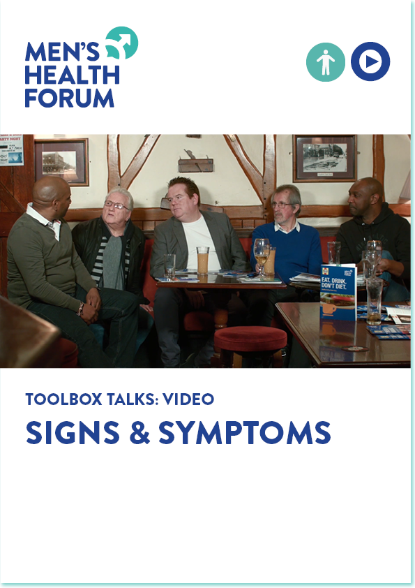 Toolbox Talks Video: Signs & Symptoms