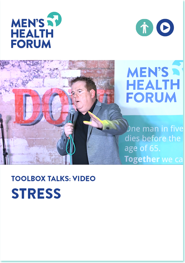 Toolbox Talks Video: Stress