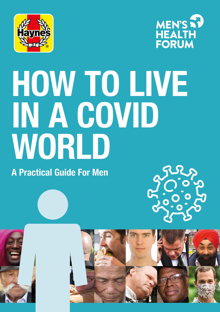 How To Live In A Covid World (print edition)