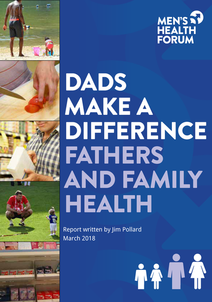 Dads Make A Difference: Fathers And Family Health