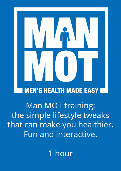 Man MOT Training