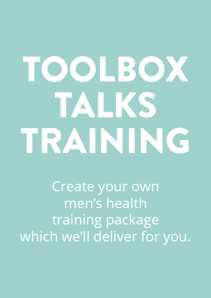 Toolbox Talks Training