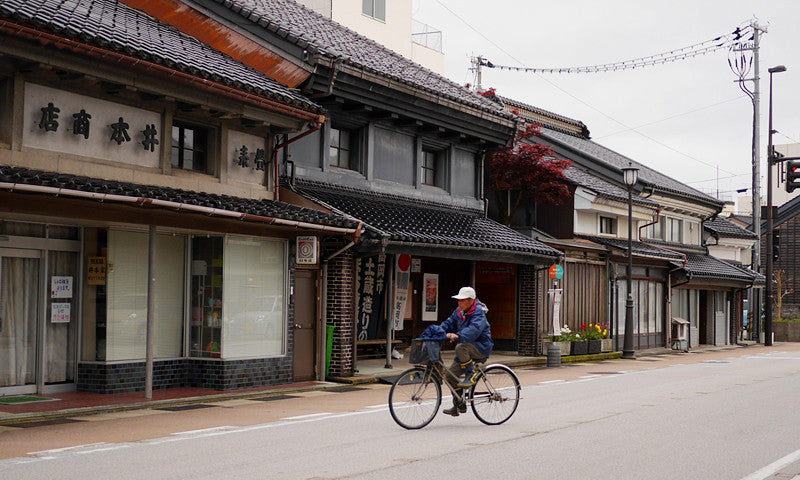 Explore: Takaoka – City of Metalworking and Prewar Buildings