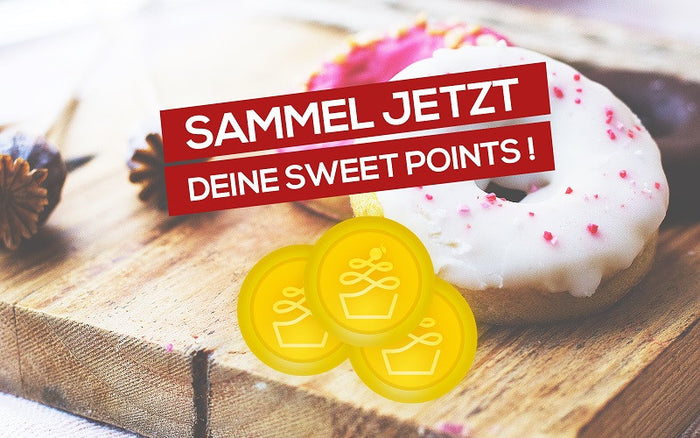 Sweetpoints Sweet Kitcen