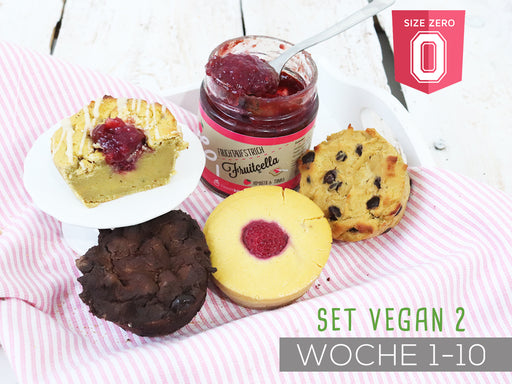 Size Zero Set Vegan Nr.2