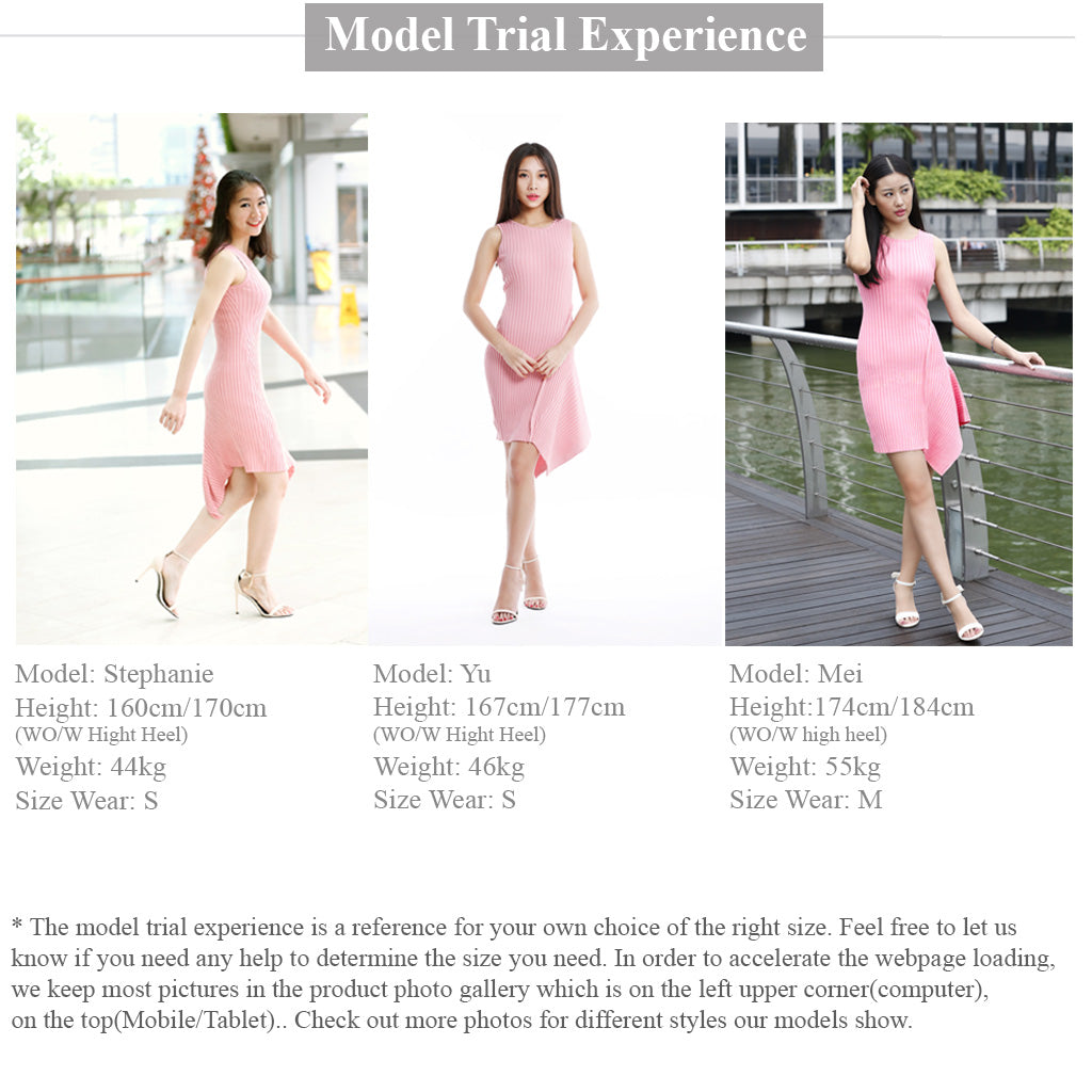 Model trial experience