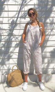 Tangier Overalls