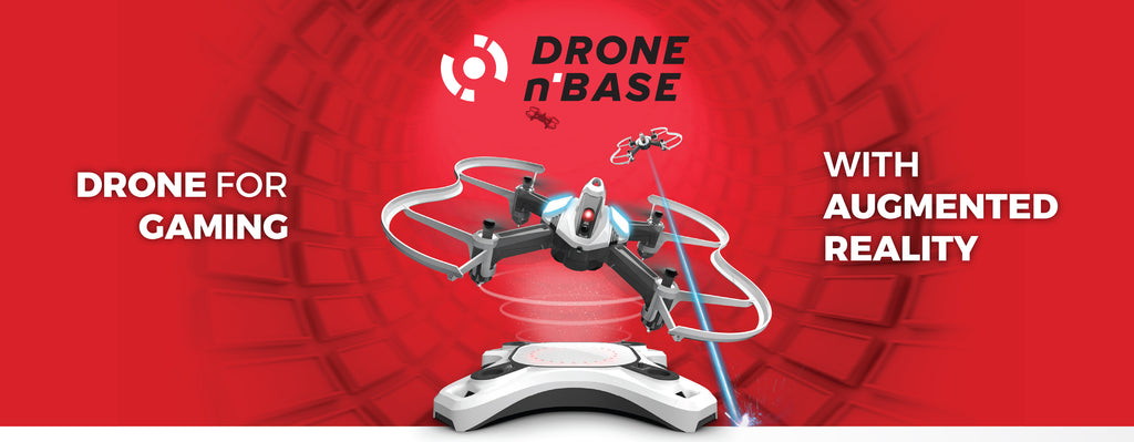 Drone n Base gaming drone