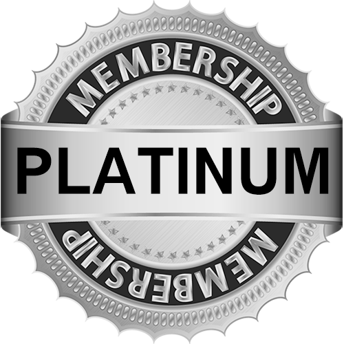1-Year Platinum Account - Defenders of The Cross