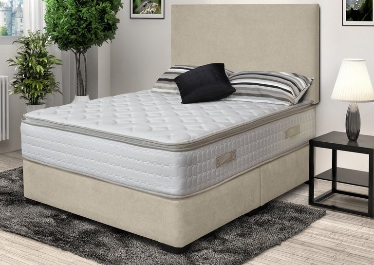 What is a Divan Bed?