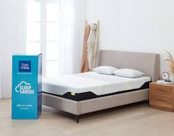 Thinking about buying a mattress  in a box? DFI Beds  look at your options.