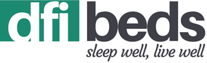 DFI Beds - Sleep Well, Live Well