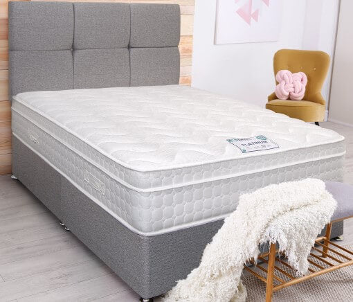 Mattress For Front Sleepers
