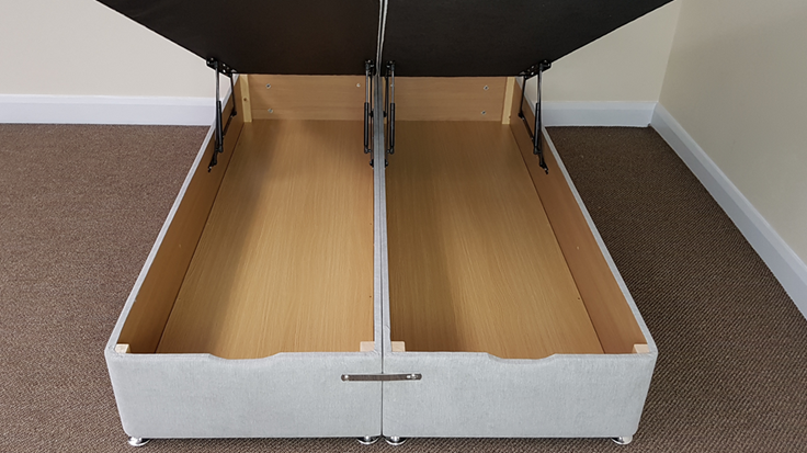 Ottoman Bed Build Quality