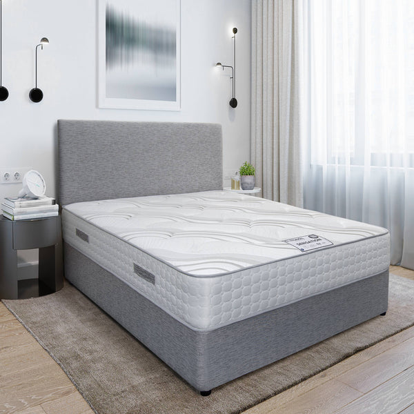 DFI Sensation Pocket Sprung 1000 Mattress (9837039178) (6536873476167)
