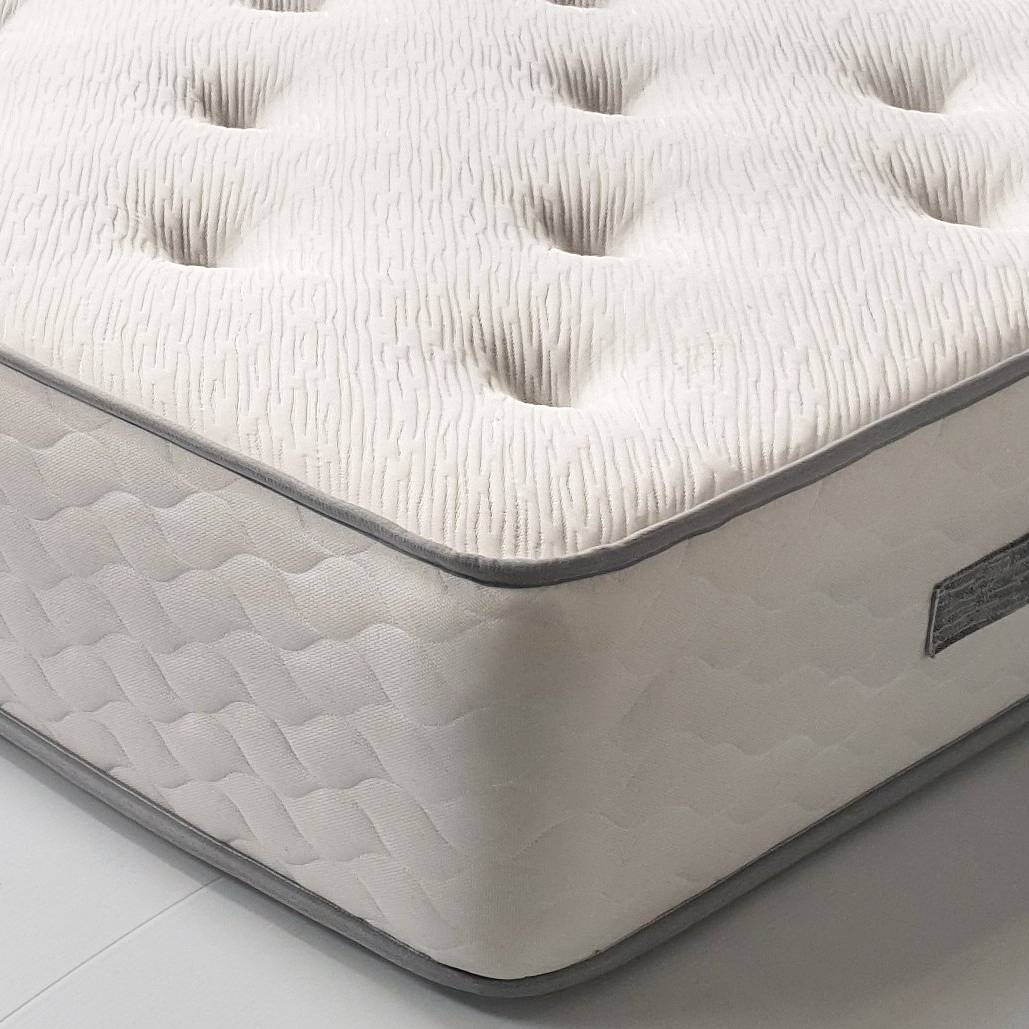 DFI Pocket Memory Foam  Hybrid 1000 Mattress