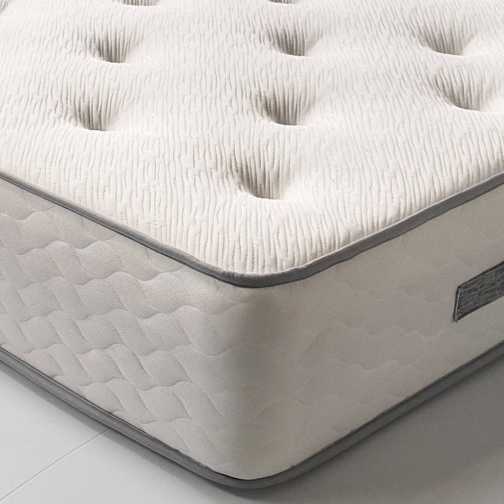 DFI Pocket Memory Foam  Hybrid 1000 Mattress (1793655472199)