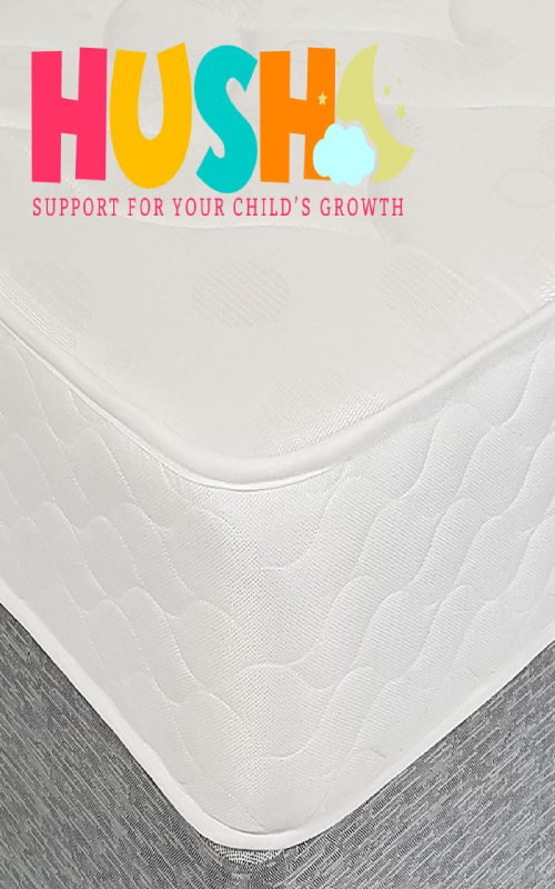 Hush Kids Mattress (1568542064711)