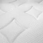 Indulgence Max Mattress - Discount Furniture Ireland