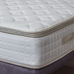 Lifestyle Pillowtop Mattress - Discount Furniture Ireland