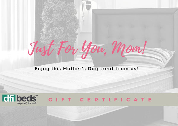 DFI Beds- Gift Card (6536946155591)