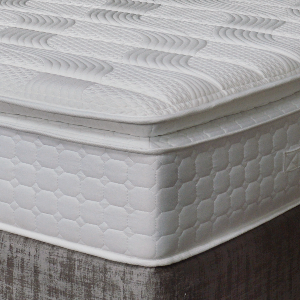 Opulence 3000 Mattress - Discount Furniture Ireland