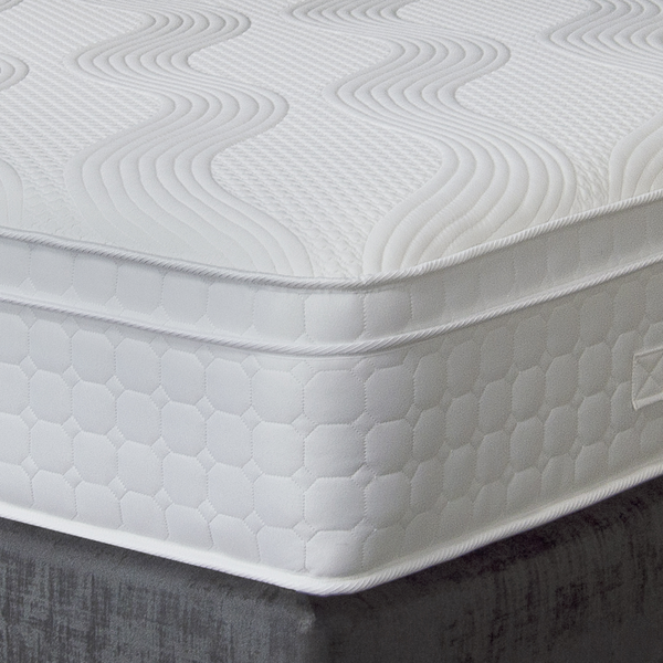 Oracle 2000 Mattress - Discount Furniture Ireland (38804389908)
